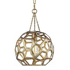 Feccetta Pendant Light