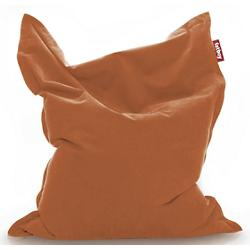 Fatboy Original Stonewashed Bean Bag (Orange) - OPEN BOX