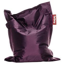 Fatboy Junior Bean Bag (Dark Purple) - OPEN BOX RETURN