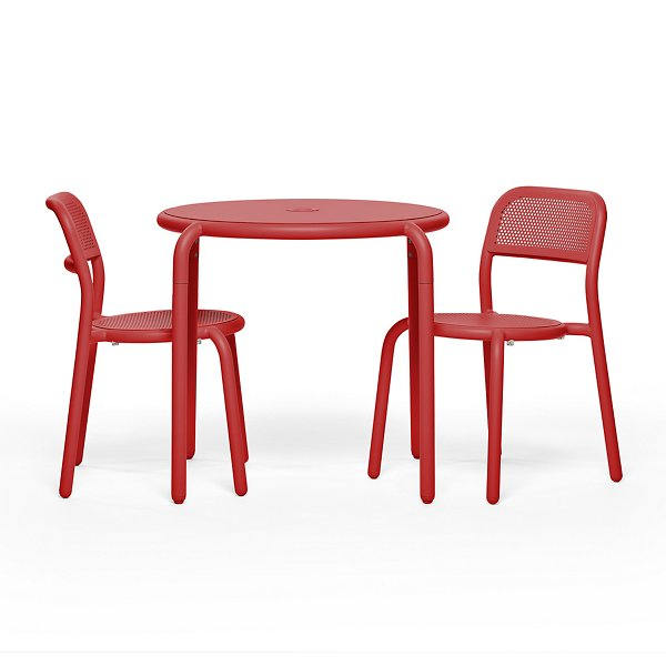 Toni Outdoor Bistreau Table