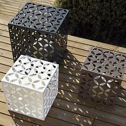 Touareg Outdoor Lantern