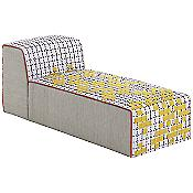Bandas Chaise Lounge C