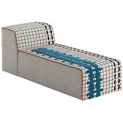 Bandas Chaise Lounge E