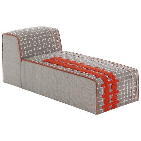 Bandas Chaise Lounge E