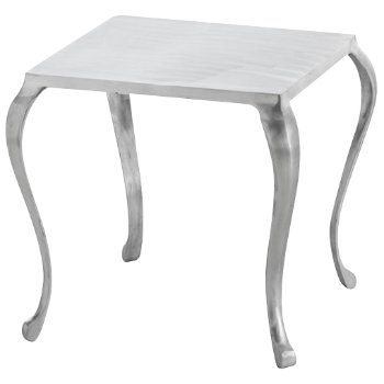 Cabriole Side Table