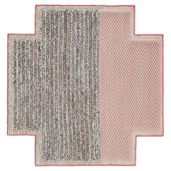 Mangas Square Rhombus Rug