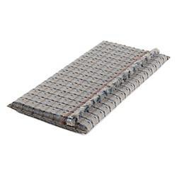 Garden Layers Checks Outdoor Mattress
