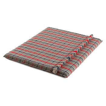 Garden Layers Outdoor Tartan Mattress