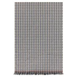 Garden Layers Outdoor Checks Rug