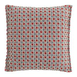 Garden Layers Gofre Small Pillow