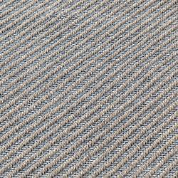 Garden Layers Diagonal Rug (Blue/Almond) - OPEN BOX RETURN