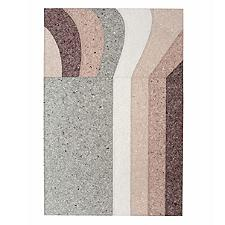 Nuances Curve Area Rug