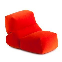 Grapy Soft Lounge Chair