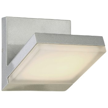 Angle Outdoor LED Wall Sconce
