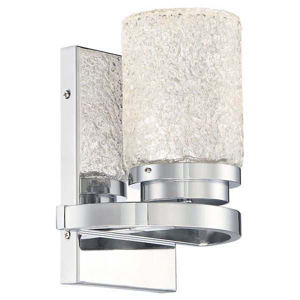 Brilliant LED Wall Sconce