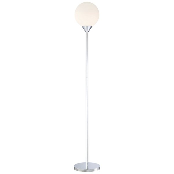 Simple Floor Lamp By George Kovacs At