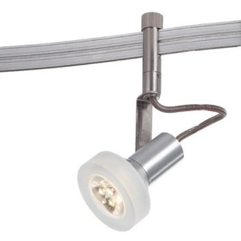 track lighting monorail. Unique Track 5Light LED Monorail Kit On Track Lighting