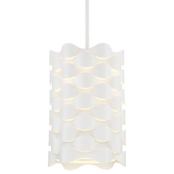 Coastal Current LED Mini Pendant