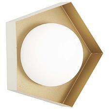 Five-O LED Wall Sconce