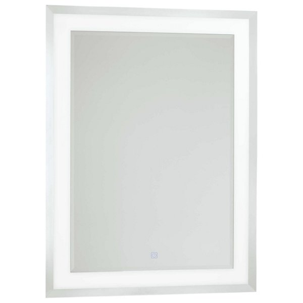 P6109 Rectangular LED Mirror