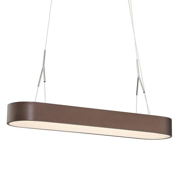 Step Up LED Linear Suspension