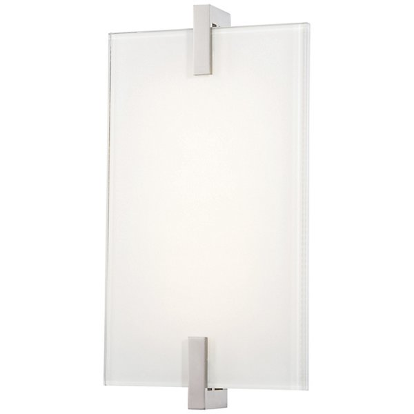 Hooked LED Wall Sconce