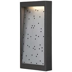 Pinball LED Outdoor Wall Sconce