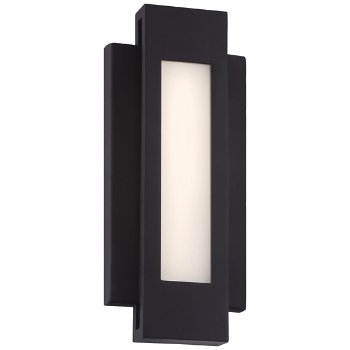 Insert LED Indoor/Outdoor Wall Sconce
