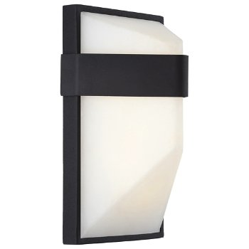 Wedge LED Indoor/Outdoor Wall Sconce