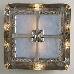 Maze Wall Sconce
