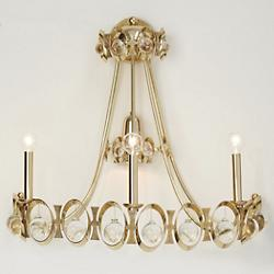 Jewel Tangle Wall Sconce