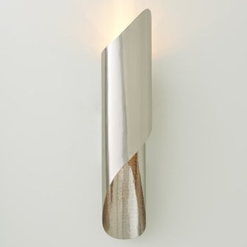 Curl Wall Sconce