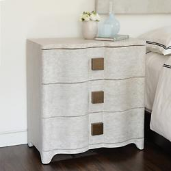 Toile Bedside Chest