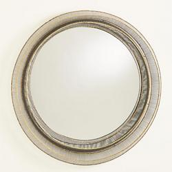 Wire Ribbon Mirror