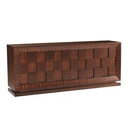 Quad Block Cabinet