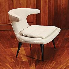 Anvil Lounge Chair