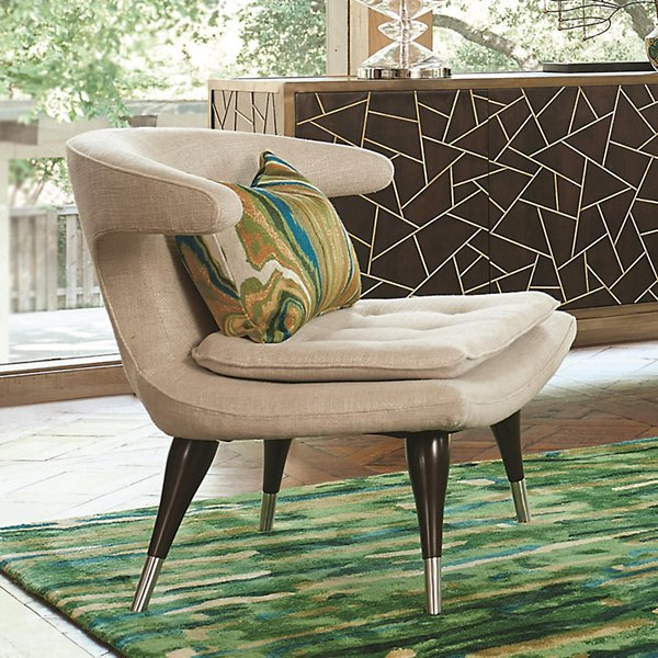 Anvil Lounge Chair