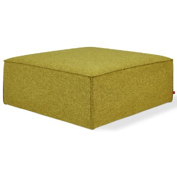 Shown in Mix Modular Ottoman fabric