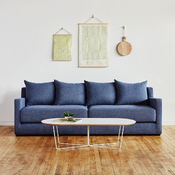 Flipside Sofabed By Gus Modern At Lumens Com