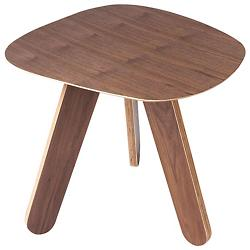 Cooper End Table (Walnut) - OPEN BOX RETURN