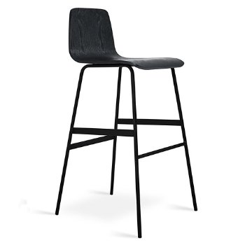 Lecture Counter Height Stool