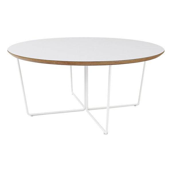 Array Round Coffee Table