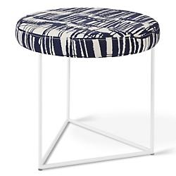 Nova Stool (Franz Indigo) - OPEN BOX RETURN