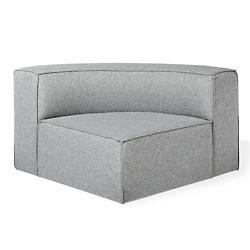 Mix Modular Wedge Chair