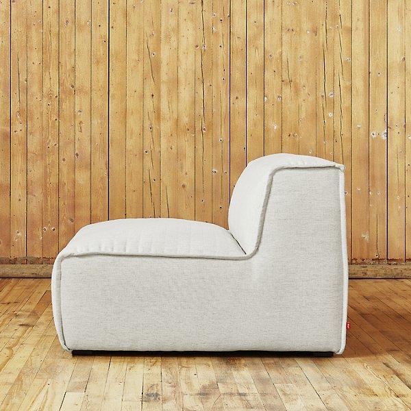 Nexus Modular Armless Chair