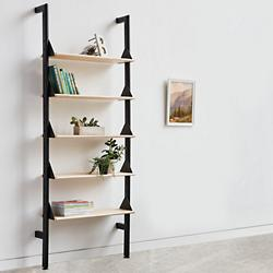 Branch Shelving Unit