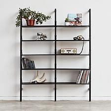 Branch Wall Shelving Unit Add-On