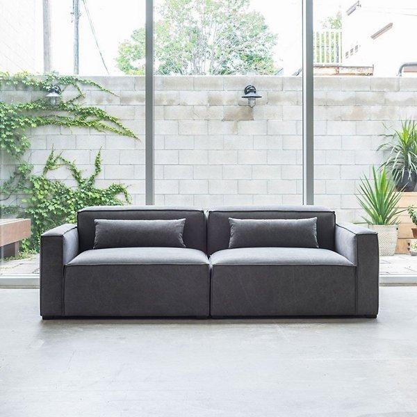Mix Modular Right Arm Chair