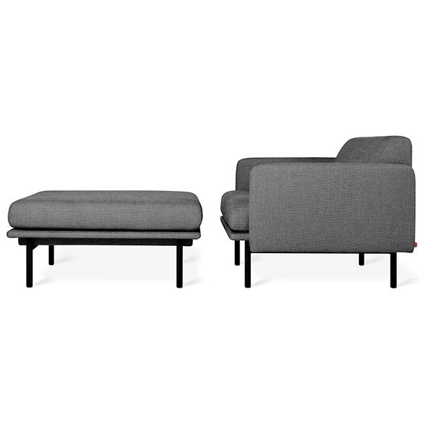Foundry 2 Piece Chaise