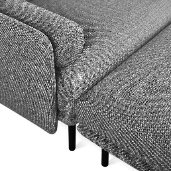 Foundry Bi - Sectional Sofa